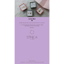 Love Boxes - POS materiale